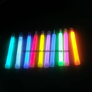 """6"""" Professional Fishing Glow Stick (Pink and Green) pictures & photos"""