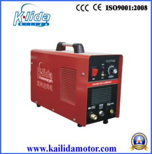 Stable Quality Cut-40 Portable Plasma Cutter pictures & photos