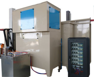 Filter Powder Recovery System Coating Machine