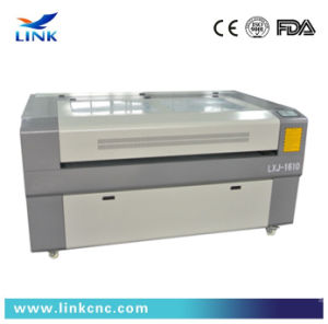 Laser Engraving Machine 1610 for Wood and Glass