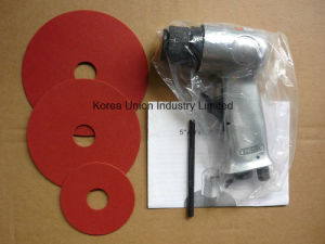 """5"""" High Speed Rotary Air Sander Ui-5201 pictures & photos"""