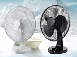12 Inch Hot Selling South America Desk Fan/Table Fan pictures & photos