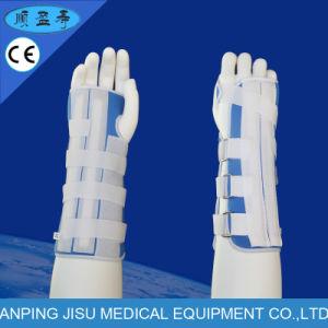 Blue Wrist Brace Immobilisers pictures & photos