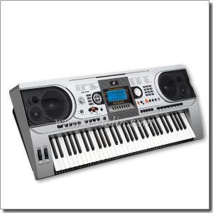61 Keys Electronic Keyboard Electric Organ Keyboard (MK-935) pictures & photos