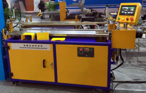 CNC Bender Machine for Acrylic Plastic PVC Bending (FA1800) pictures & photos