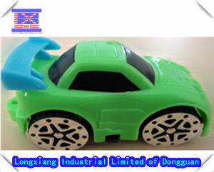 OEM Custom Injection Toy Car Part Mould Manufacturer pictures & photos