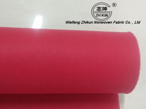 Bed Sheet Material 100% Polypropylene Fabric pictures & photos