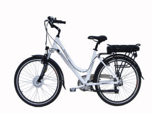 EN 15194/ CE 250W 36V City Electric Bicycle (LKB-3F3610L-G1) pictures & photos