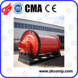 Mqz Series Ball Grinding Mill for Different Raw Materials pictures & photos
