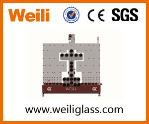 Automatic Glass Loading Machine (WLSP2500) pictures & photos