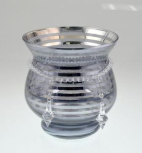 New Design Mercury Candle Holder pictures & photos