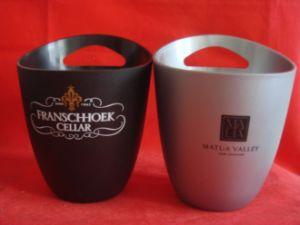 Acrylic Ice Bucket pictures & photos