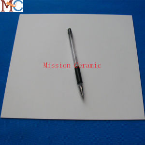 Effactive Cost Al203 Alumina Ceramic Substrate pictures & photos