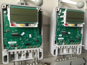 Single Phase Remote Energy Meter Ht-311 pictures & photos