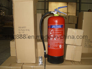 Fire Extinguisher Portable 6kg pictures & photos