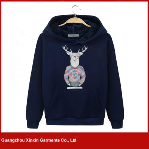 Custom Made Popular Fashion Hoody Sweatshirt Hoody for Autumn (T181) pictures & photos