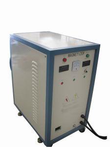 Fast Magnetization Loudspeaker Magnetizer