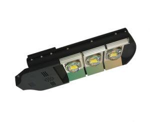 150W Aluminum-Alloy LED Street Light Black Color IP67 Unique Module Design Street Lamp pictures & photos