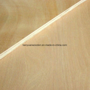 High Quality Okoume Plywood pictures & photos