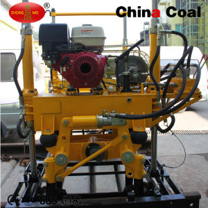 Xyd-2 Hydraulic Ballast Tamping Machine pictures & photos