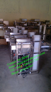 Lamb Meat Skewer Machine/ Bamboo Kebab Making Machine pictures & photos