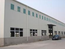 Prefab/Light Weight Steel Structure Construction (SSE856) pictures & photos