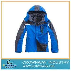 New Loffler Winter Ski Waterproof Snow Wear Jacket for Men pictures & photos