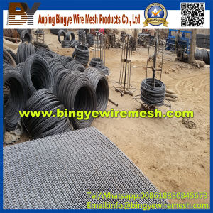 Customer-Made Stainless Steel Crimped Mesh pictures & photos
