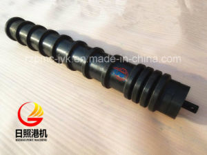 SPD Conveyor Roller with Rubber Rings pictures & photos
