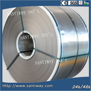 Packing Metal Steel Cold Rolled Coil Sheet pictures & photos