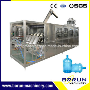 5 Gallon Barrel Filling Machine for Pure Drinking Water pictures & photos