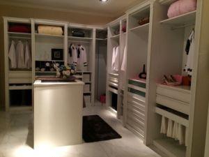Bedroom Wardrobe Design Ilwd11 pictures & photos