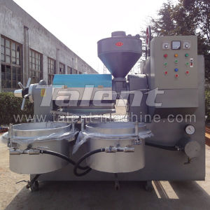 Ireland Hot Selling Automatic Edible Oil Making Machine