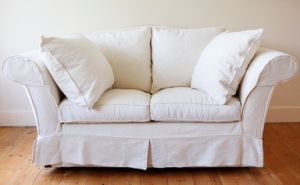 Peached Skin Polyester Cover Fibre Cushion pictures & photos