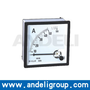 Frequency Power Digital Panel Meter (AM) pictures & photos
