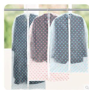 Lower Price Plastic PEVA Suit Cover pictures & photos