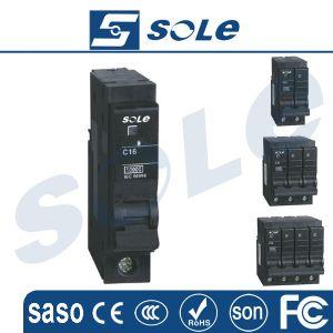Slmcb22-63 Mini Circuit Breaker pictures & photos