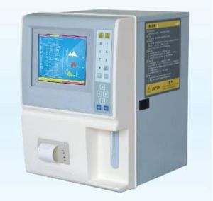 Med-Vet-Ha30 Automatic Veterinary Hematology Analyzer pictures & photos