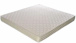 Hm142 European Size Breathable High Density Foam Mattress pictures & photos