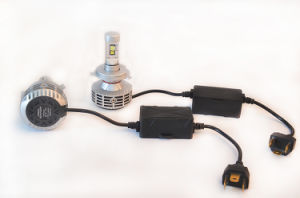 All in One 30W 4 Color 3000lm G6 LED Headlight pictures & photos