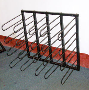 Quality Steel Heavy Duty Wall Rack pictures & photos