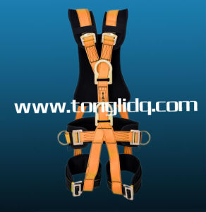 Hanging Safety Belts