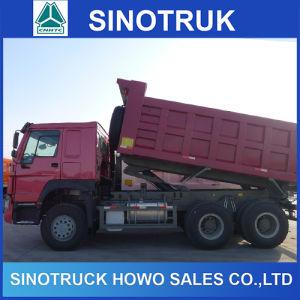 HOWO 10 Wheeler 25t 30t Mining Dumper Tipper Dump Truck pictures & photos