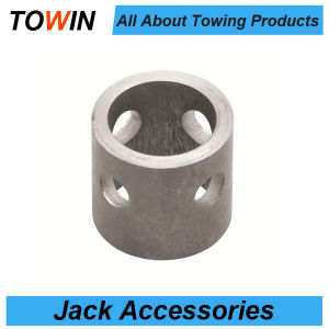 Trailer Jack Bracket Pipe