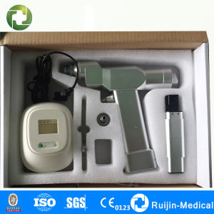 Ruijin Cordless Battery Orthopaedic Bone Drill pictures & photos