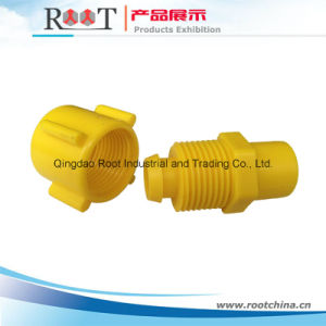 Water Pipe Fitting Plastic Products pictures & photos