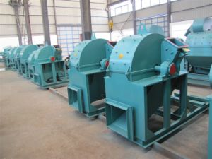 2017 Hot Sell Best Price High Capacity Wood Crushing Machine pictures & photos