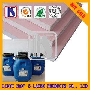 High Quality Super White Glue for Paper Faced Gypsum Board pictures & photos