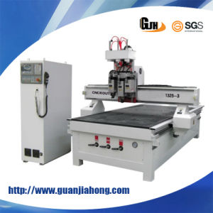 Atc CNC Router Engraving Machine for Wood Door pictures & photos