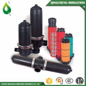 Garden Watering Irrigation Y Type Pressure Regulating Filter pictures & photos